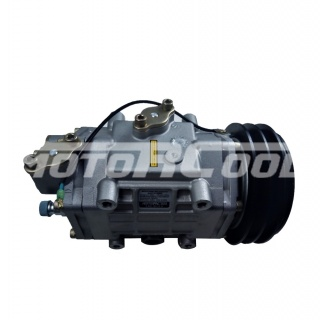 Компрессор RC-U08599  Motorcool MCF 27 (2A, 24В, R 404a)
