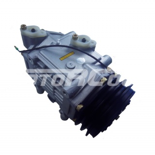 Компрессор RC-U08601 Motorcool MCF 38  (2A, 24В, R 404a)