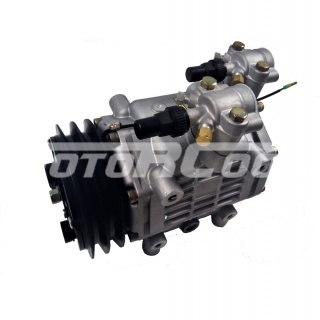 Компрессор RC-U08602  Motorcool MCF 43 (2A, 24В, R 404a)
